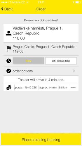 Prague Hotels Zone  Booking